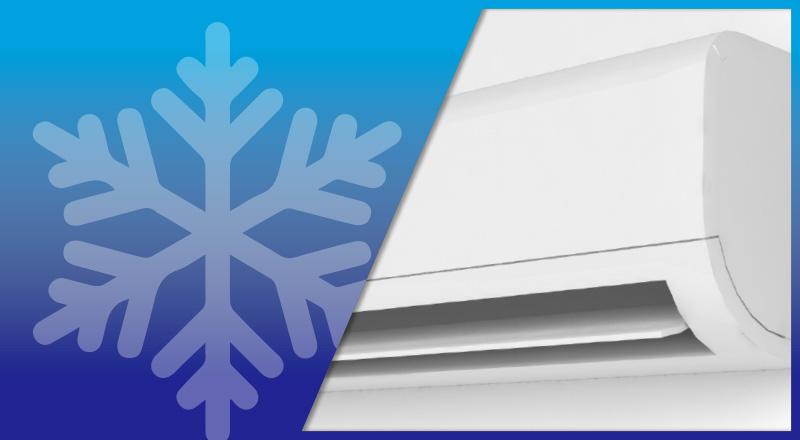 Impianti raffrescamento - condizionatori